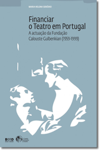 Financiar o Teatro em Portugal